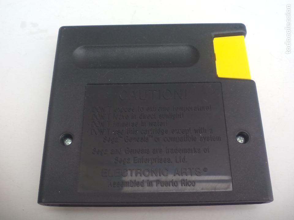 Videojuegos y Consolas: Fifa 97 Soccer. Futbol. Juego para la consola Sega Mega Drive. Megadrive. - Foto 2 - 111326671