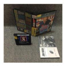 Videojuegos y Consolas: JOHN MADDEN FOOTBALL 93 SEGA MEGA DRIVE. Lote 111528703