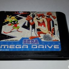 Videojuegos y Consolas: MEGADRIVE IN THE ESCAPE FROM MARS SEGA MEGADRIVE CARTUCHO. Lote 112728631