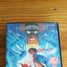 Videojuegos y Consolas: STREET FIGHTER II SPECIAL CHAMPION EDITION,COMPLETO Y FUNCIONANDO PERFECTAMENTE.. Lote 113982419