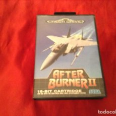 Video Games and Consoles - After burner 2 - 114901967