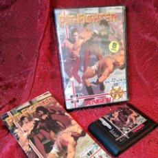 Videojuegos y Consolas: PIT FIGHTER...JUEGO PARA SEGA GENESIS MEGADRIVE MEGA DRIVE- 16 BIT CATRIDGE. Lote 115132831