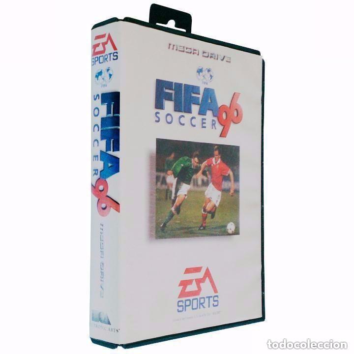Videojuegos y Consolas: Consola / Sega Mega Drive II 2 Megadrive 16 bits PAL 1994 (Con 1 Mando y Conexion Scart para TV) - Foto 10 - 67839629