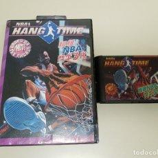 Videojuegos y Consolas: 918- NBA HANG TIME COMPATIBLE CON SEGA (CLONICO) -----. Lote 54264404