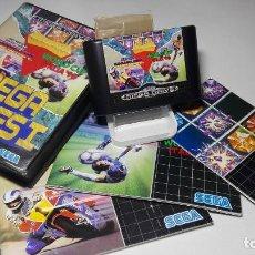 Videojuegos y Consolas: MEGA GAMES 1 ( SEGA MEGA DRIVE - PAL- EURO) . Lote 119132587