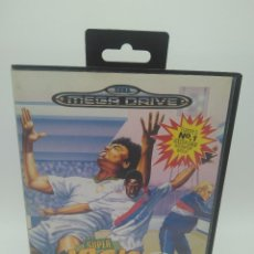 Videojuegos y Consolas: SUPER KICK OFF SEGA MEGA DRIVE. Lote 119202551