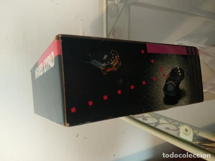 Videojuegos y Consolas: super arno 2 mandos inalambrico nuevo a estrenar infrared joypad new irj-200s sega mega drive - Foto 3 - 120735847