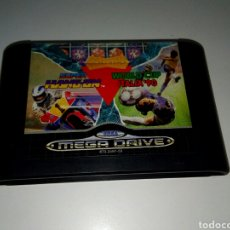 Video Games and Consoles - Mega games I megadrive - 121515662