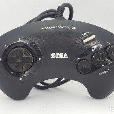 Videojuegos y Consolas: MANDO SEGA MEGADRIVE (A). Lote 121529775