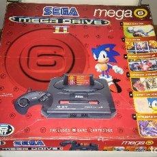 Videojuegos y Consolas: SEGA MEGA DRIVE. Lote 122201087