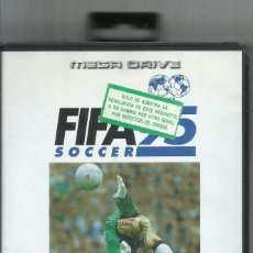 Videojuegos y Consolas: FIFA 95. Lote 122658859