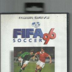 Videojuegos y Consolas: FIFA 96. Lote 122659043