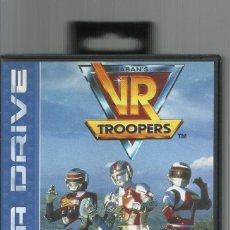 Videojuegos y Consolas: VR TROOPERS. Lote 122661827