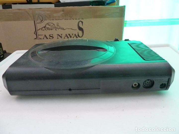 Videojuegos y Consolas: CONSOLA SEGA MEGADRIVE - Foto 3 - 124809355