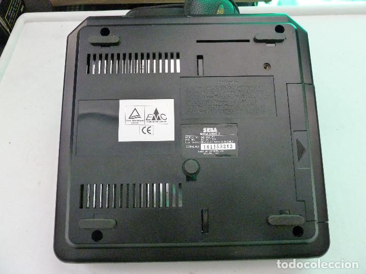 Videojuegos y Consolas: CONSOLA SEGA MEGADRIVE II - Foto 6 - 124810699
