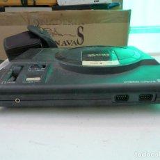 Videojuegos y Consolas: CONSOLA SEGA MEGADRIVE - 2. Lote 124812931