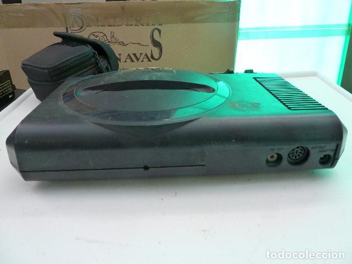 Videojuegos y Consolas: CONSOLA SEGA MEGADRIVE - 2 - Foto 3 - 124812931