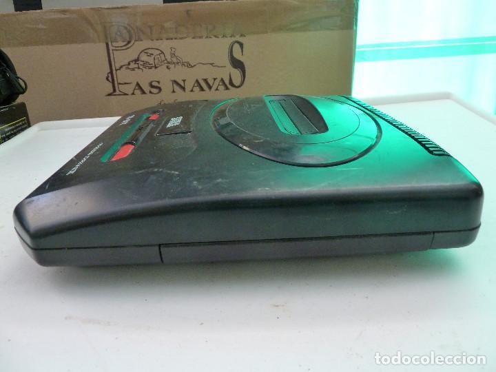 Videojuegos y Consolas: CONSOLA SEGA MEGADRIVE II - 2 - Foto 2 - 124814119
