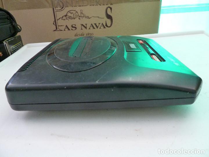 Videojuegos y Consolas: CONSOLA SEGA MEGADRIVE II - 2 - Foto 4 - 124814119