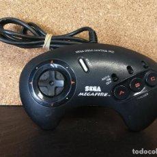 Videojuegos y Consolas: MANDO SEGA MEGA DRIVE MEGAFIRE . Lote 126036951