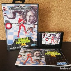 Videojuegos y Consolas: SPACE HARRIER 2 MEGA DRIVE. Lote 126040907