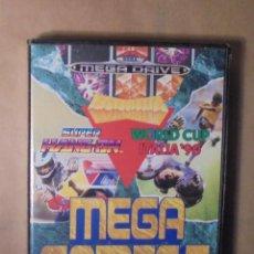 Videojuegos y Consolas: MEGA GAMES I - JUEGO - SEGA MEGA DRIVE - SEGA MEGADRIVE. Lote 128108859