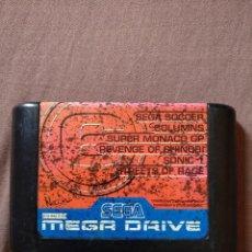 Videojuegos y Consolas: JUEGO MEGA. Lote 128439383