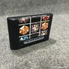 Videojuegos y Consolas: SHAPES AND COLUMNS TEC TOY SEGA MEGA DRIVE. Lote 128502579