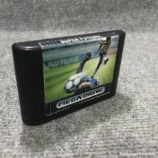 Videojuegos y Consolas: SUPER FUTEBOL TEC TOY SEGA MEGA DRIVE. Lote 128502583