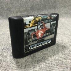 Videojuegos y Consolas: SUPER MONACO GP TEC TOY SEGA MEGA DRIVE. Lote 128502587
