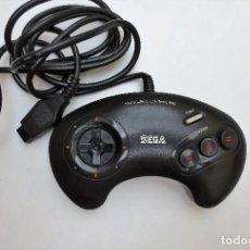 Videojuegos y Consolas: MANDO CONTROL PAD ORIGINAL SEGA MEGA DRIVE. Lote 129337999