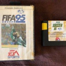 Videojuegos y Consolas: FIFA 95 SEGA MEGADRIVE. Lote 132666878