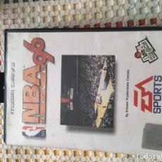Videojuegos y Consolas: NBA LIVE 96 EA SPORTS SEGA MEGA DRIVE MEGADRIVE KREATEN MD SMD. Lote 134127850