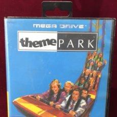 Videojuegos y Consolas: MEGA DRIVE THEME PARK. Lote 134364833