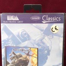 Videojuegos y Consolas: MEGA DRIVE DESERT STRIKE CLASSIC. Lote 134540054