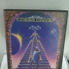 Videojuegos y Consolas: PHANTASY STAR III, DE MEGADRIVE. RARA EDICIÓN ASIÁTICA EN INGLÉS.. Lote 138569186