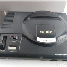 Video Games and Consoles - sega mega drive consola antigua - 139069390