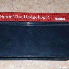 Videojuegos y Consolas: JUEGO SEGA SONIC THE HEDGEHOD 2. Lote 140870680
