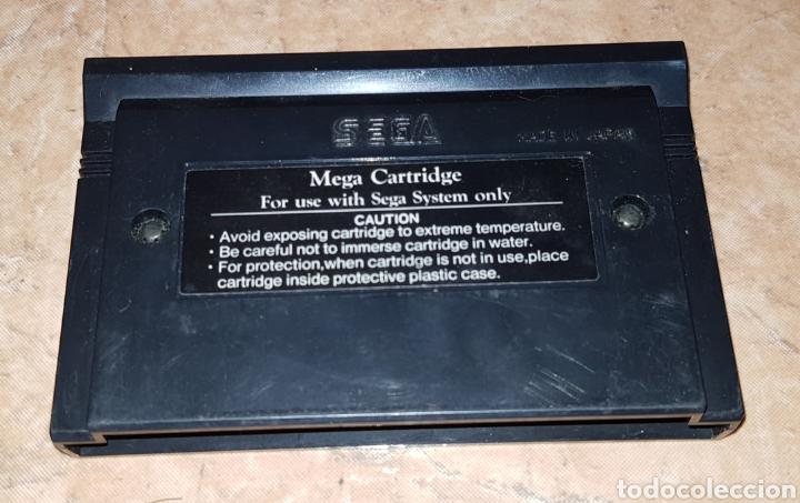 Videojuegos y Consolas: Juego Sega Sonic the Hedgehod 2 - Foto 2 - 140870680