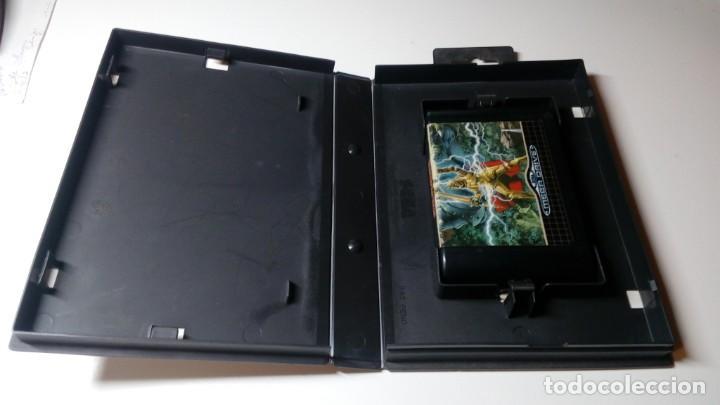 Videojuegos y Consolas: JUEGO GHOULS N' GHOSTS SEGA MEGADRIVE FUNCIONANDO PERFECTAMENTE - Foto 3 - 141612846