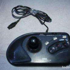 Videojuegos y Consolas: ARCADE POWER STICK PARA SEGA MEGA DRIVE MEGADRIVE ORIGINAL. Lote 143548714