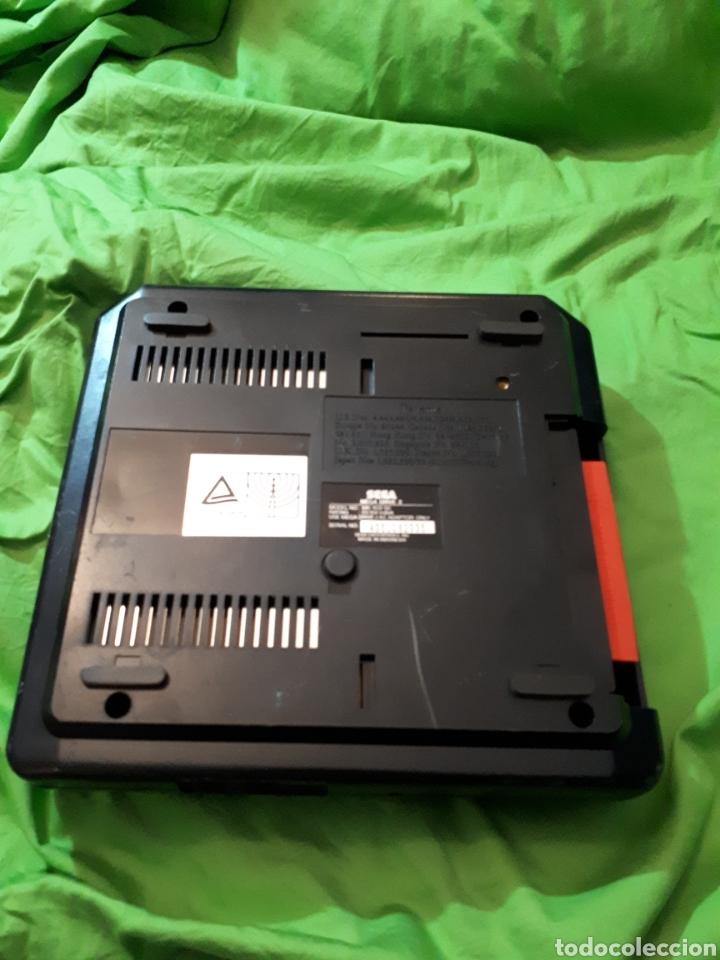 Videojuegos y Consolas: Consola sega mega DRIVE segamegadrive II - Foto 5 - 145199216