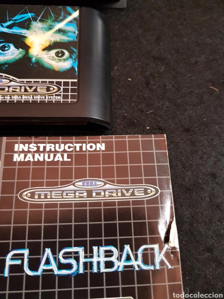 Sega megadrive flashback completo - Sold through Direct Sale