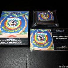 Videojuegos y Consolas: TINY TOON MEGA DRIVE. Lote 147087838