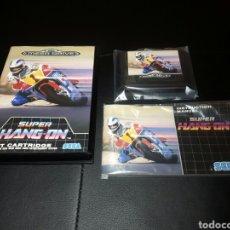 Videojuegos y Consolas: SUPER HANG - ON MEGA DRIVE. Lote 147091978