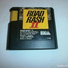 Videojuegos y Consolas: ROAD RASH 2 MEGADRIVE PAL SOLO CARTUCHO. Lote 147522014