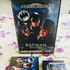 Videojuegos y Consolas: BATMAN RETURNS. Lote 147958310