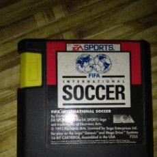Videojuegos y Consolas: FIFA SOCCER.SEGA MEGADRIVE. Lote 148677681