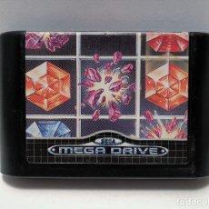Videojuegos y Consolas: COLUMNS SEGA MEGA DRIVE. Lote 148807410
