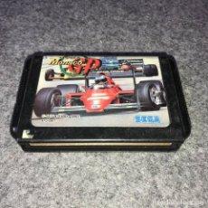 Videojuegos y Consolas: SUPER MONACO GP SEGA MEGA DRIVE. Lote 149341572